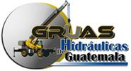 Grúas de Guatemala